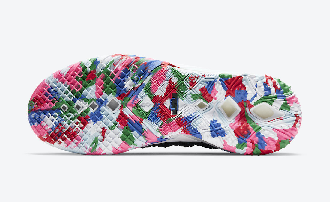 Nike-LeBron-18-James-Gang-Multicolor-CQ9283-002-Release-Date-1