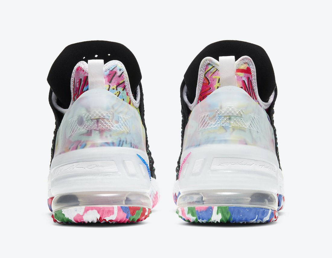 Nike-LeBron-18-James-Gang-Multicolor-CQ9283-002-Release-Date-5