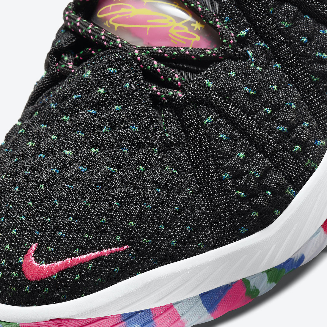 Nike-LeBron-18-James-Gang-Multicolor-CQ9283-002-Release-Date-6