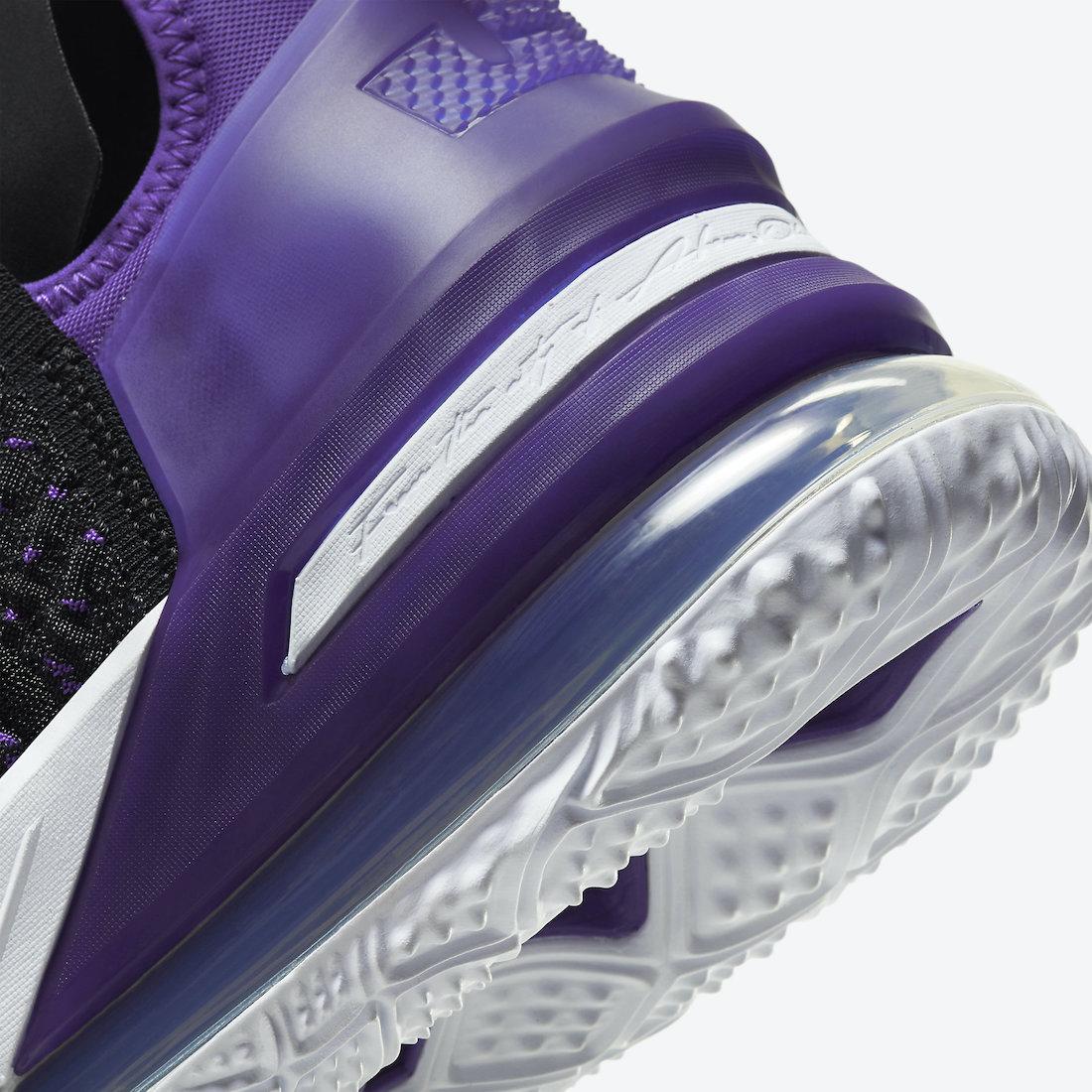 Nike-LeBron-18-Lakers-Court-Purple-CQ9283-004-Release-Date-7