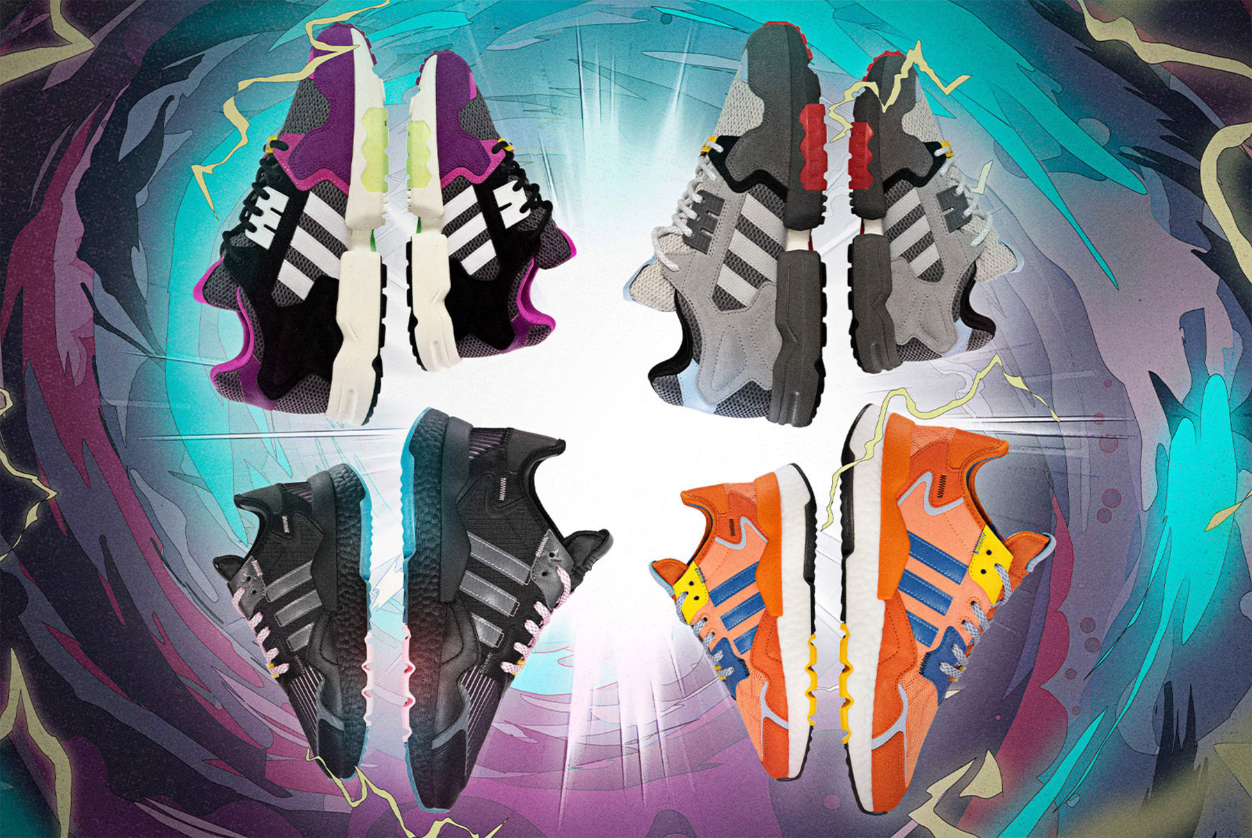 adidas-ninja-chase-the-spark-sneakers