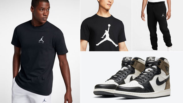 air-jordan-1-dark-mocha-jordan-apparel-match