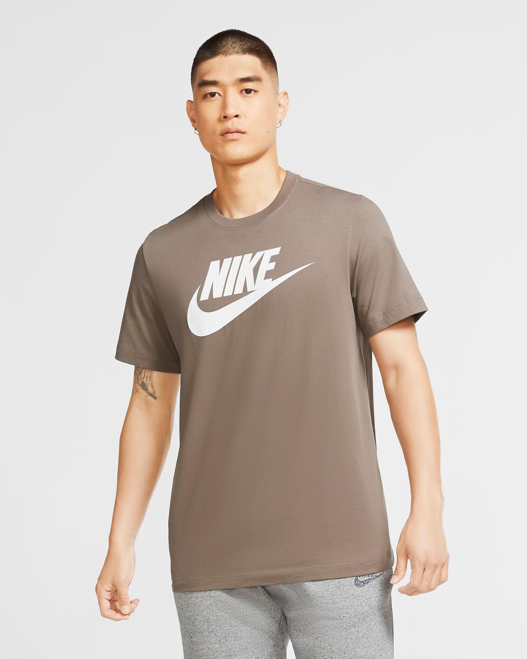 air-jordan-1-dark-mocha-nike-tee-shirt-match