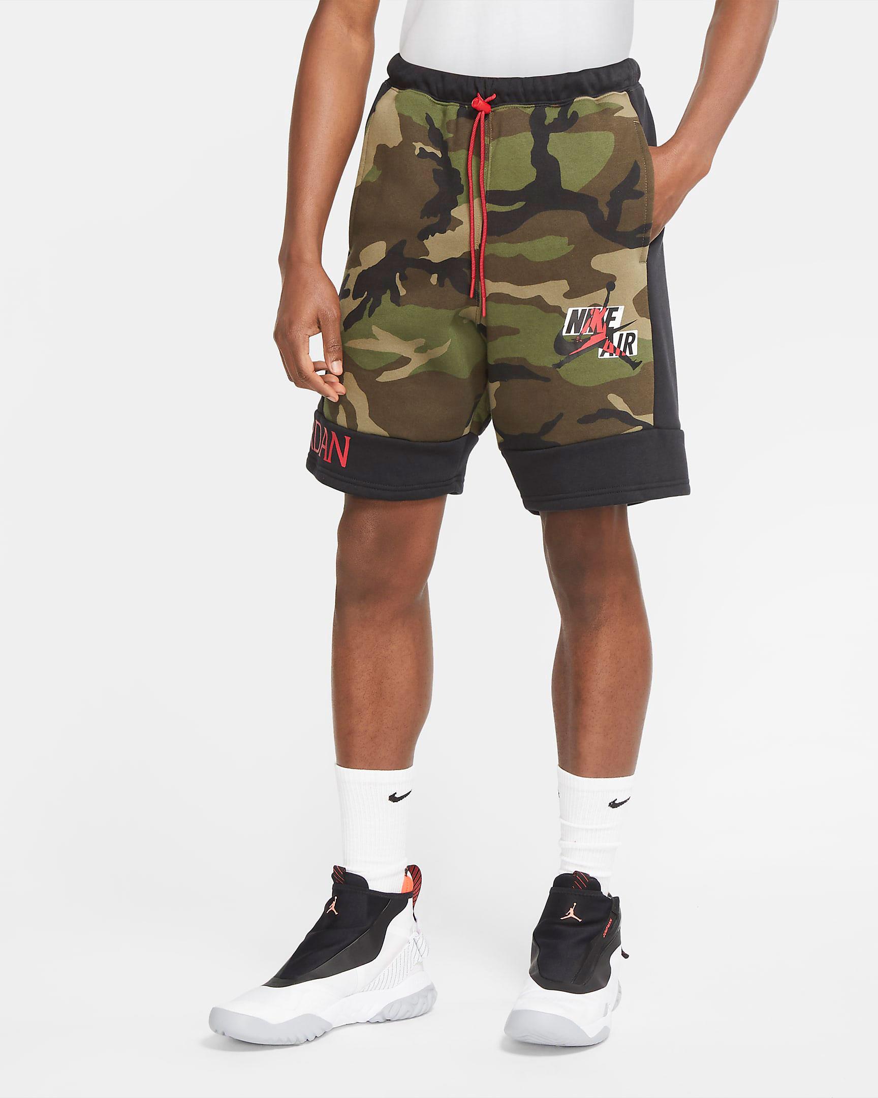 air-jordan-1-dark-mocha-shorts-match