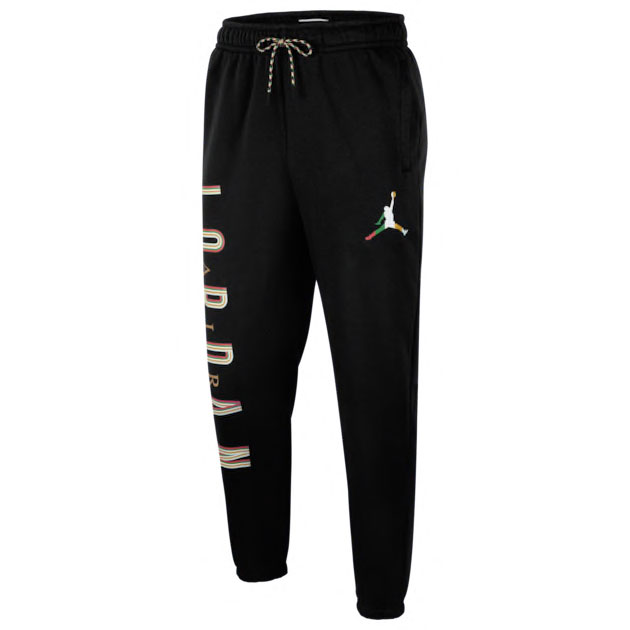 air-jordan-1-high-lucky-green-matching-pants-black