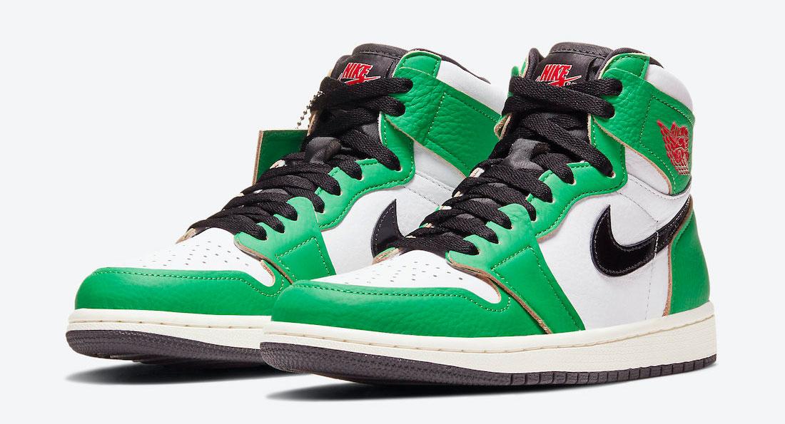 air-jordan-1-high-lucky-green-sneaker-outfits