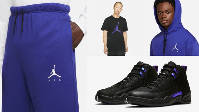 air-jordan-12-black-concord-apparel
