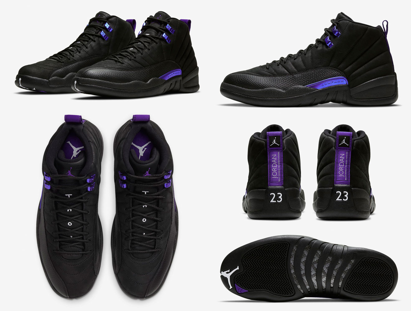 air-jordan-12-black-dark-concord-release-date-price