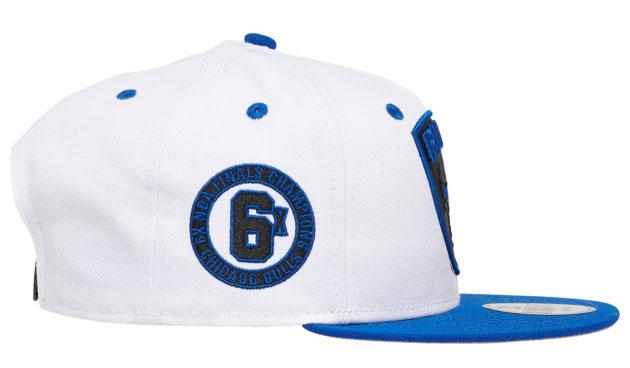 air-jordan-3-blue-cement-bulls-hat-match-4
