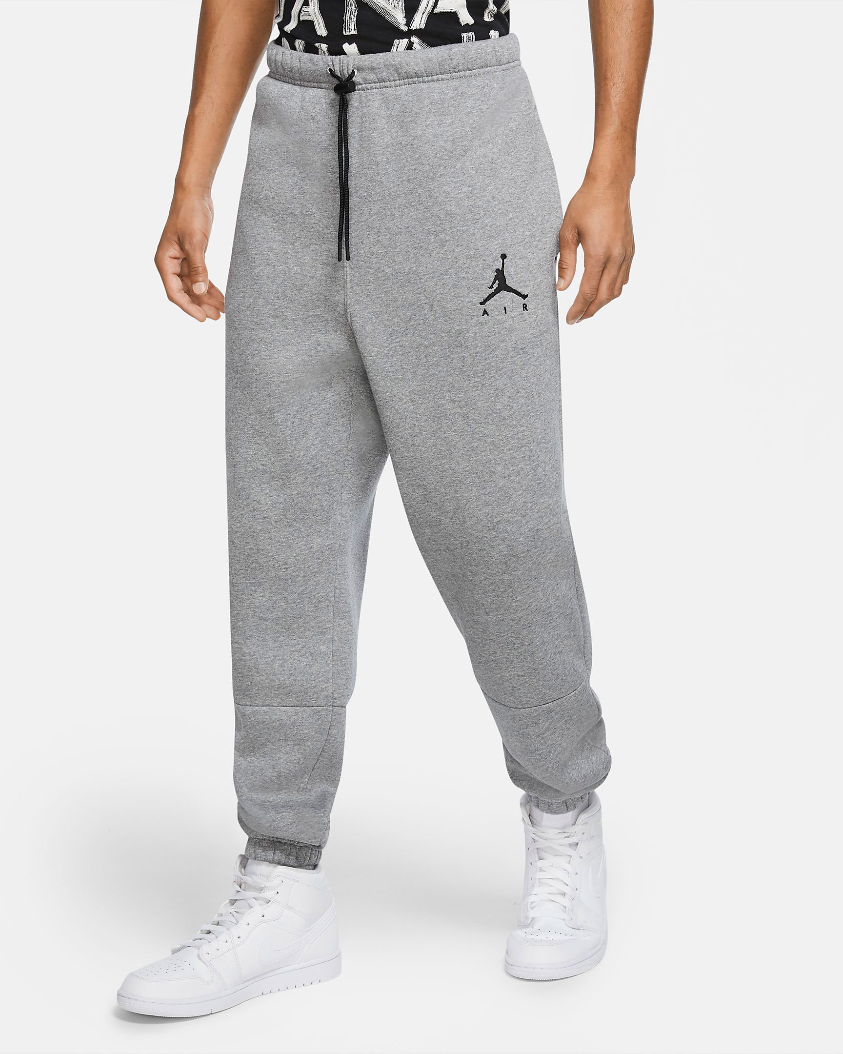 air-jordan-3-blue-cement-shirts-jogger-pants-match