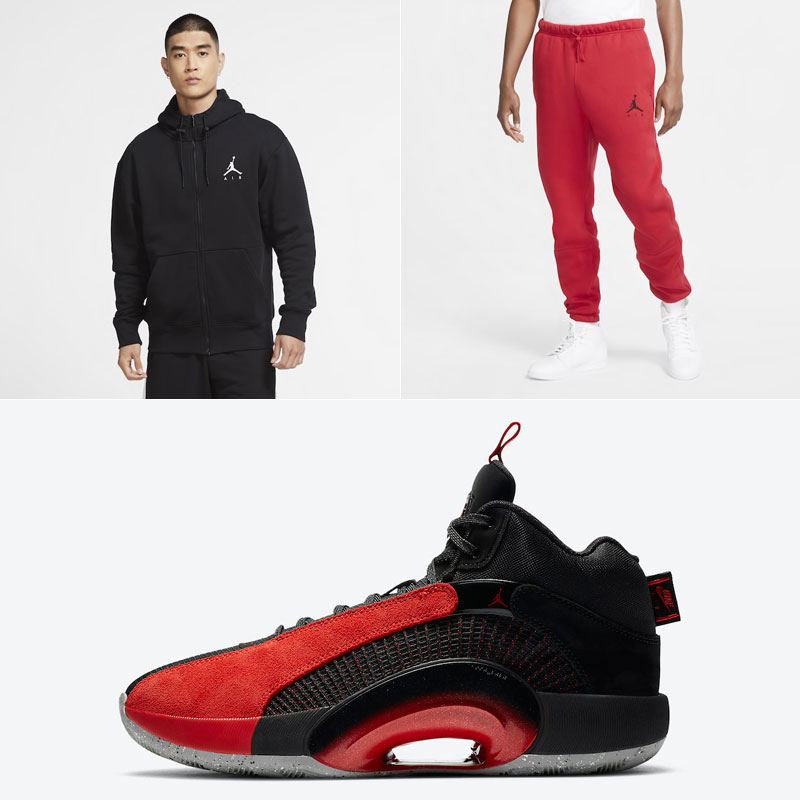 air-jordan-35-warrior-hoodie-pants-match