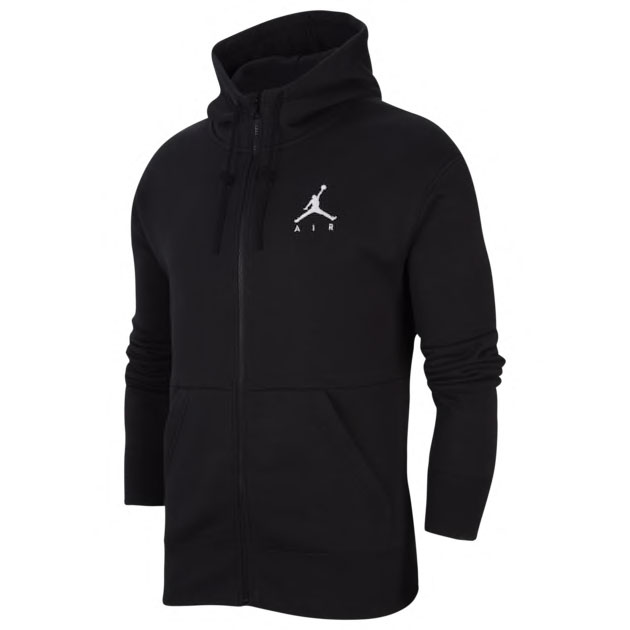 air-jordan-35-warrior-matching-hoodie-black