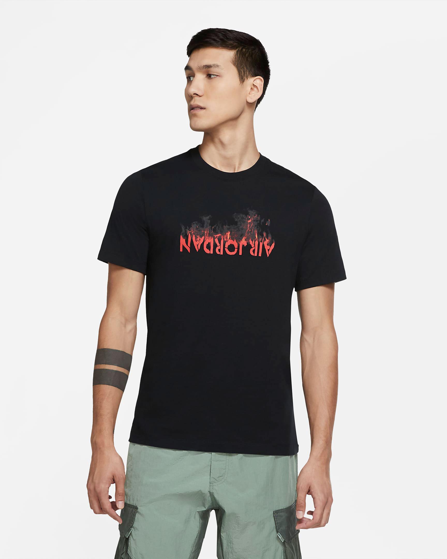 air-jordan-4-fire-red-sneaker-shirt-1