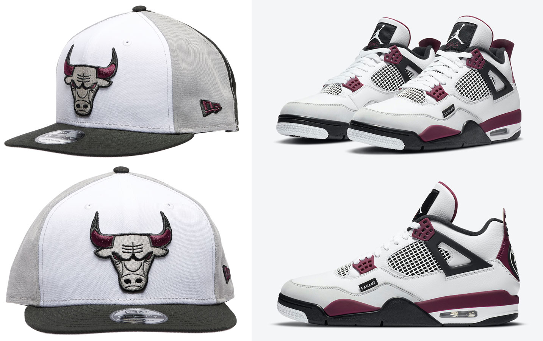 air-jordan-4-psg-bulls-hat