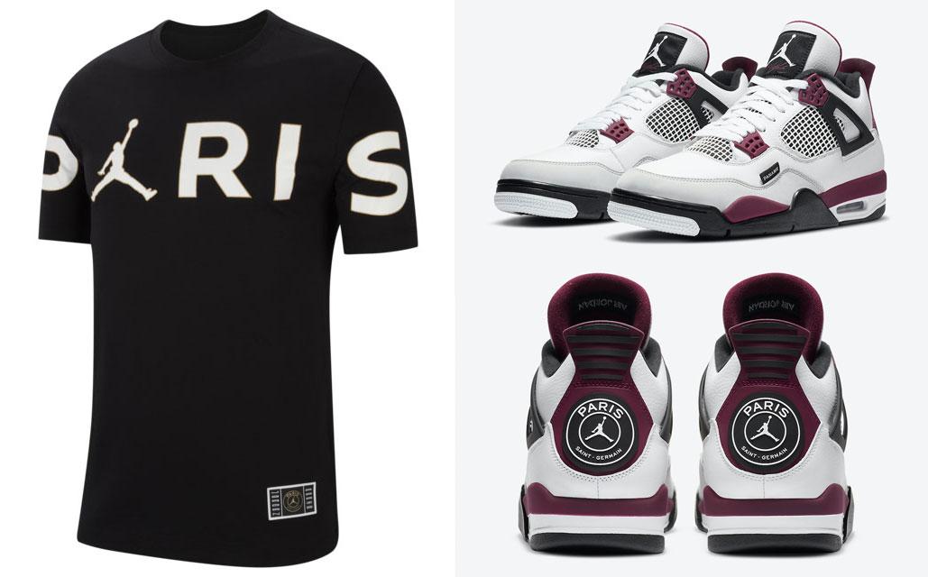 air-jordan-4-psg-wordmark-shirt