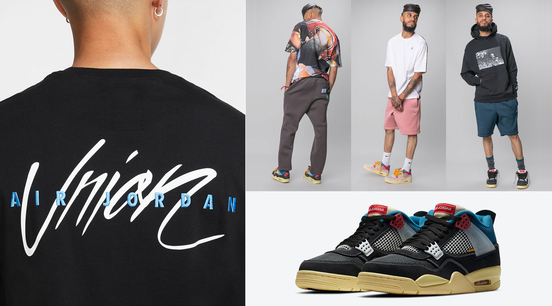 air-jordan-5-union-off-noir-clothing