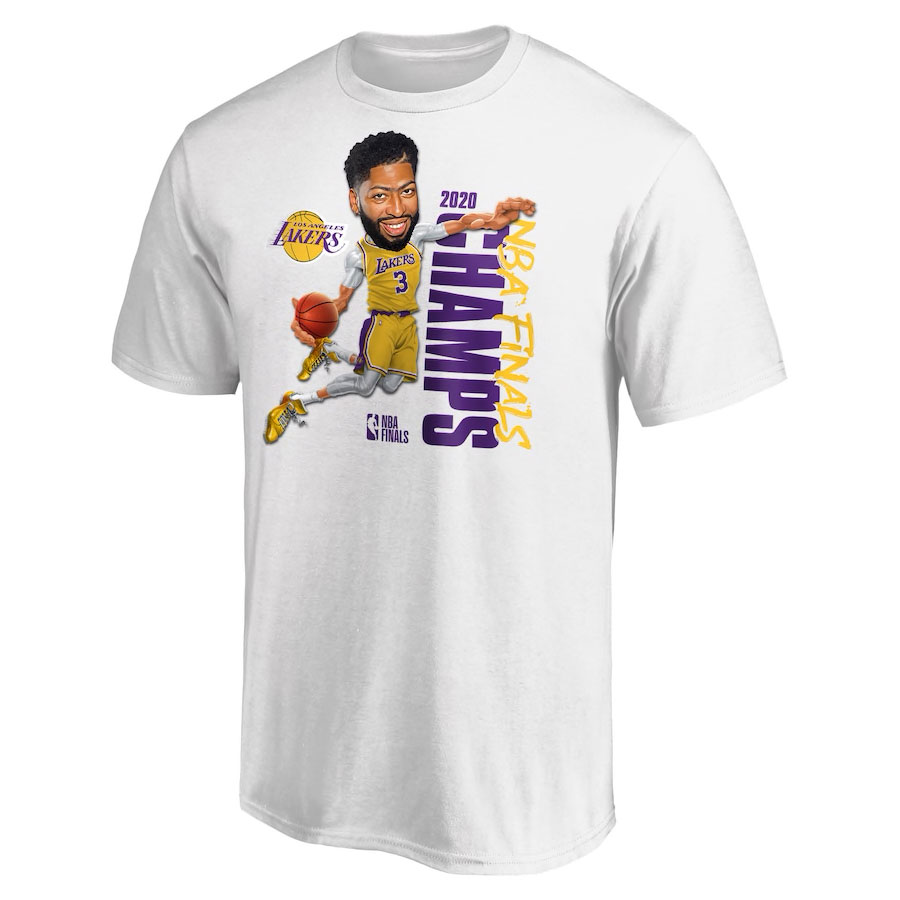 anthony-davis-lakers-2020-nba-finals-champions-cartoon-shirt