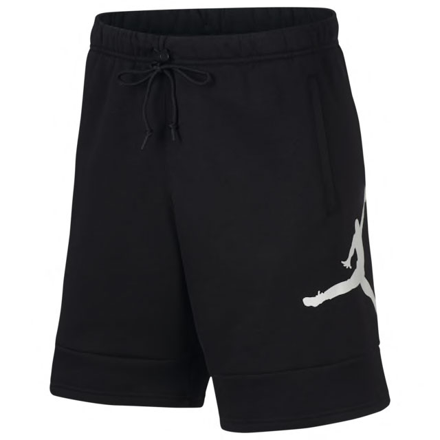 jordan-1-black-mocha-shorts-match