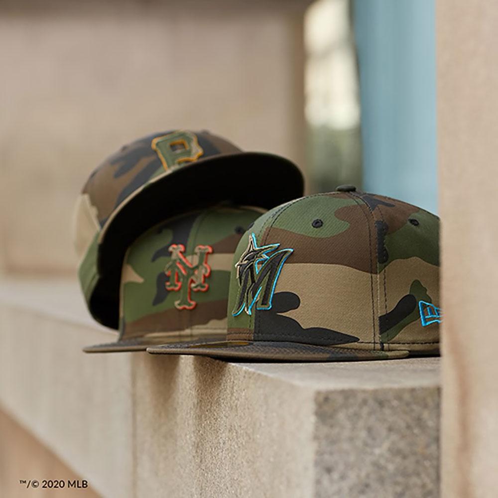 jordan-1-high-dark-mocha-mlb-camo-fitted-cap-match