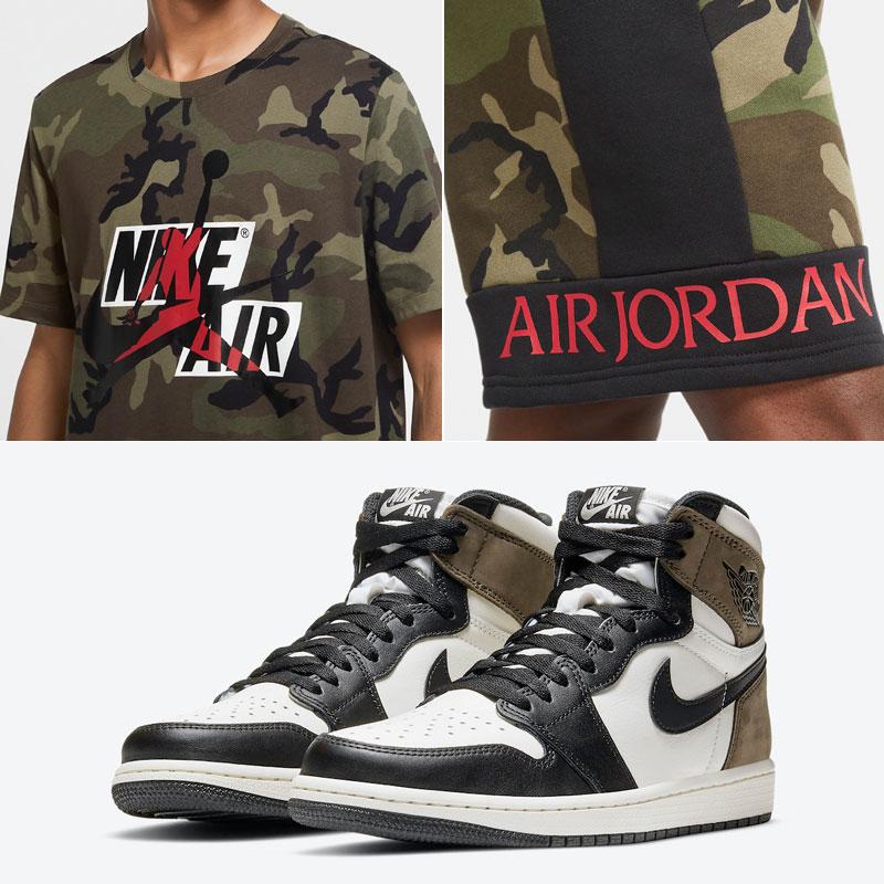 air jordan 3 mocha outfit