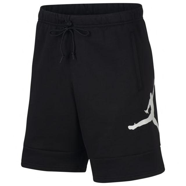 jordan-12-black-concord-shorts-match-1