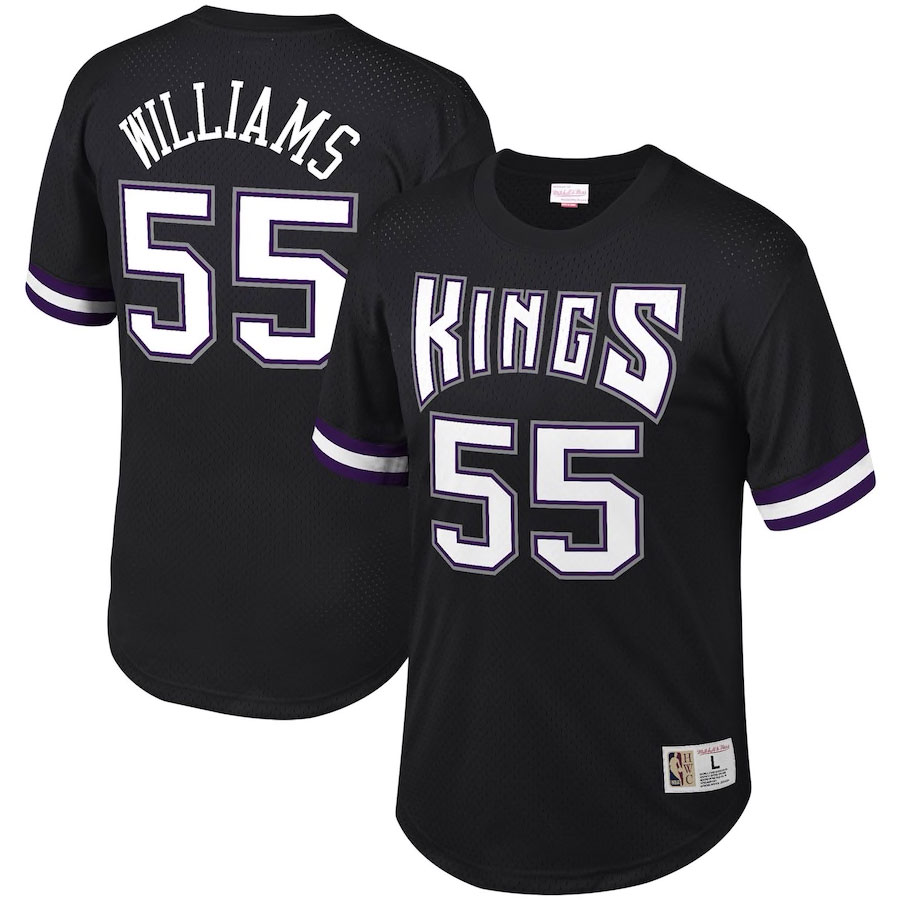 jordan-12-black-dark-concord-kings-jason-williams-shirt