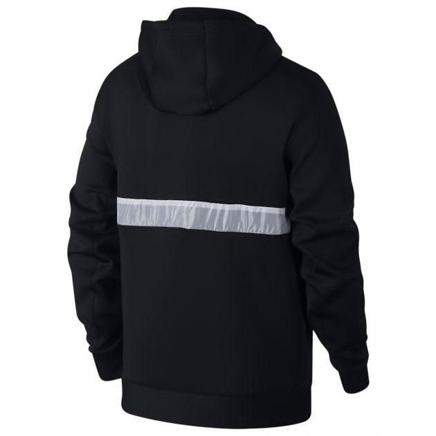 jordan-12-black-dark-concord-matching-hoodie-2