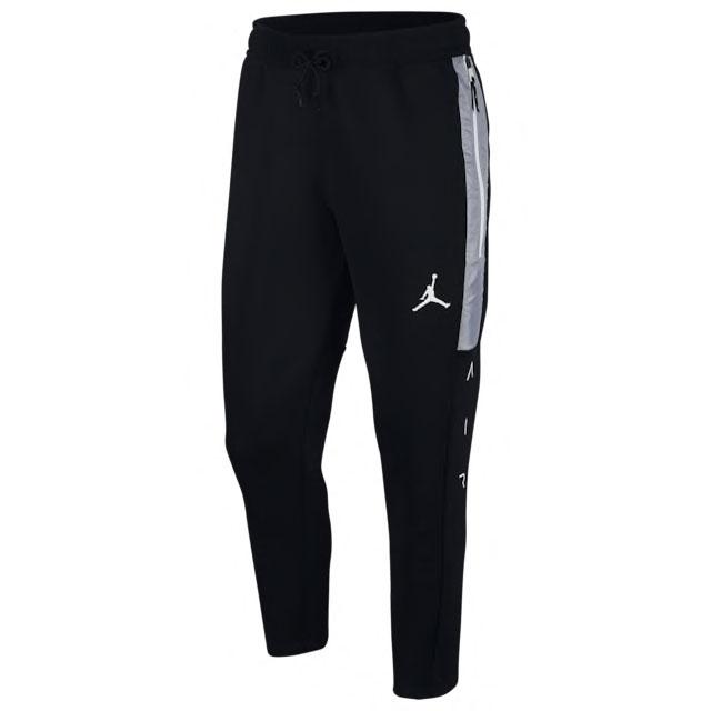 jordan-12-black-dark-concord-matching-pants-1