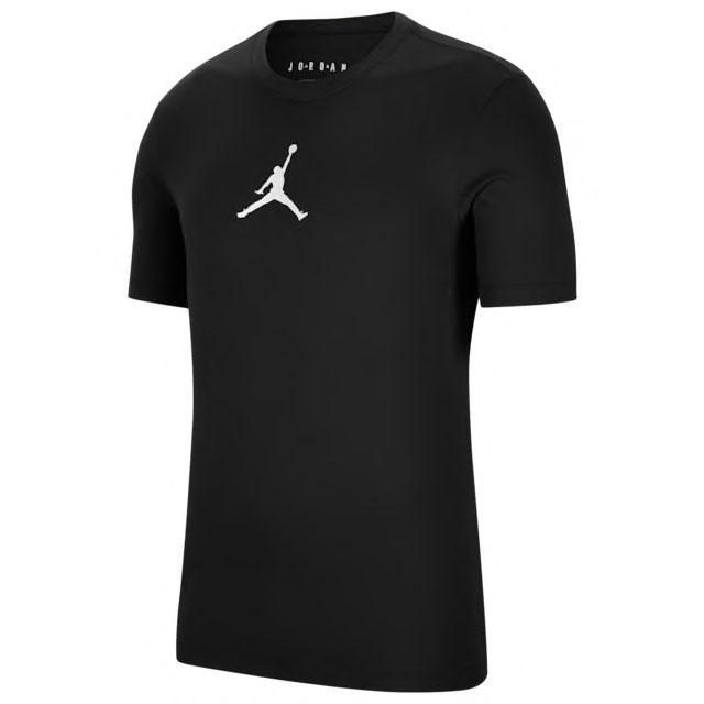 jordan-12-black-dark-concord-matching-shirt-5