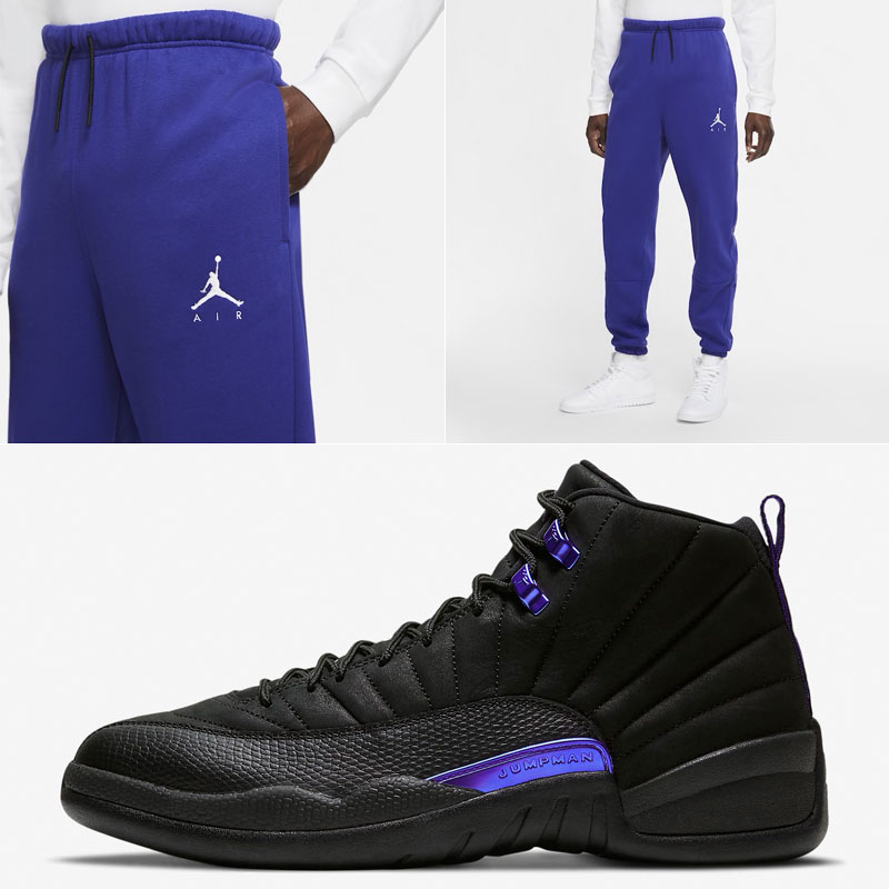 jordan-12-dark-concord-pants