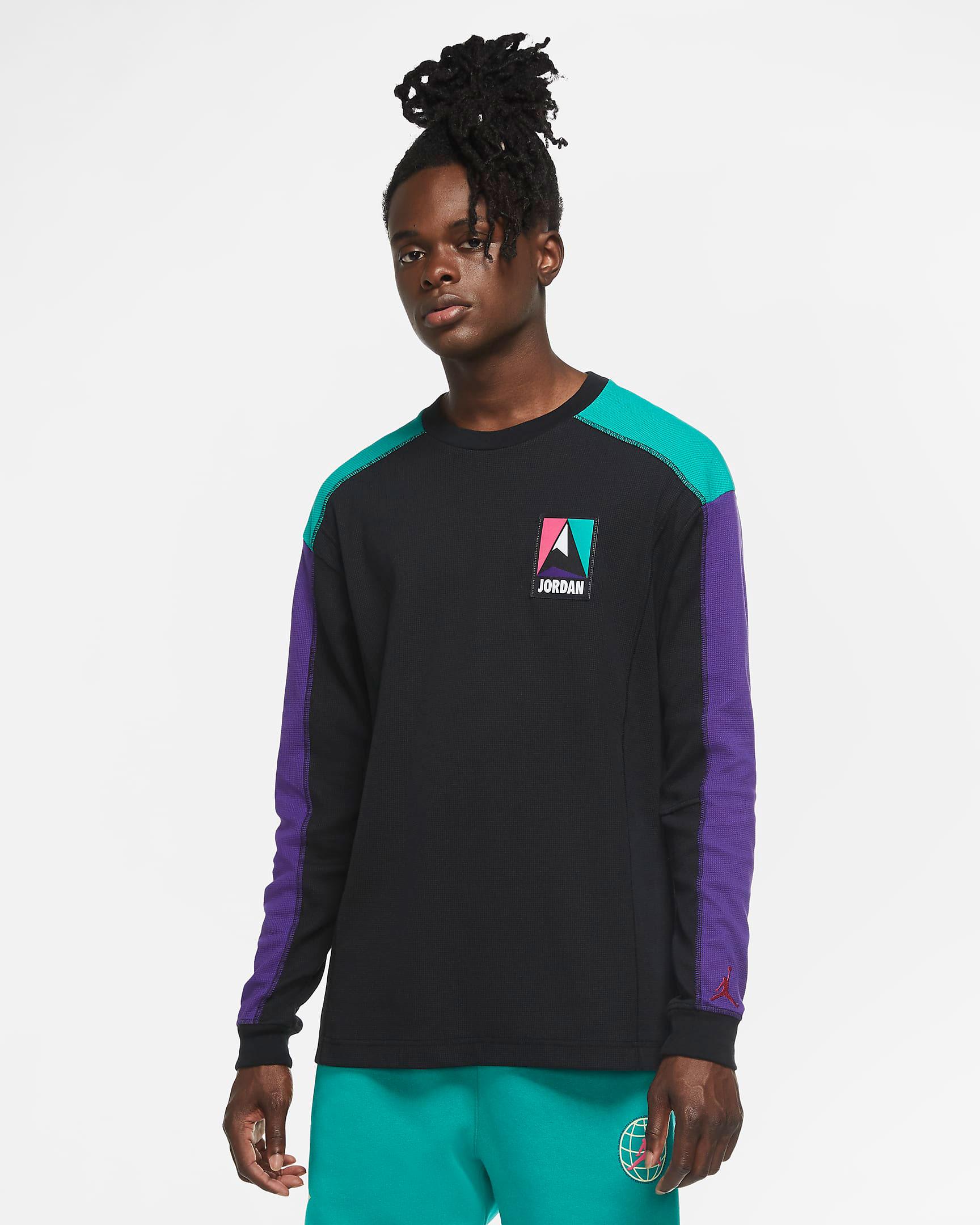 jordan-12-dark-concord-sweatshirt-match