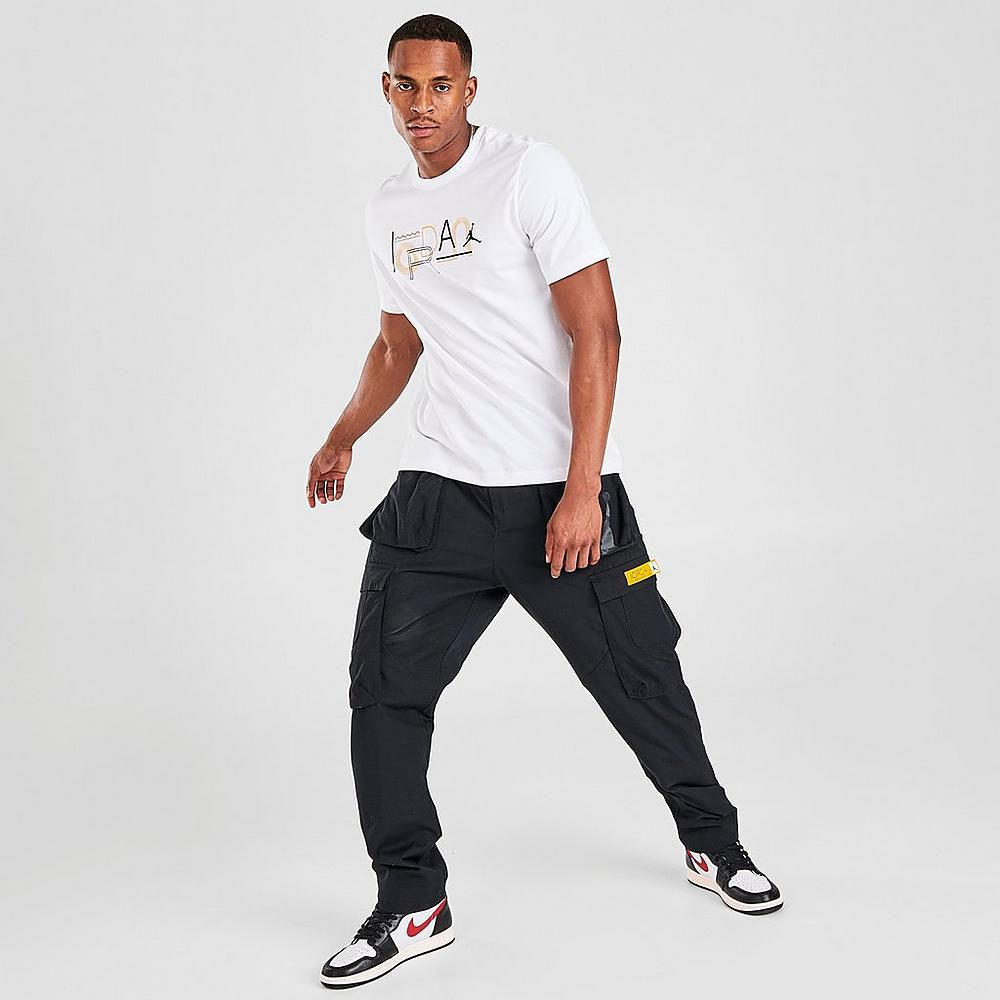 jordan-12-university-gold-sneaker-match-tee-shirt-5