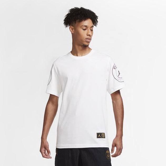 jordan-4-psg-logo-shirt-white-1