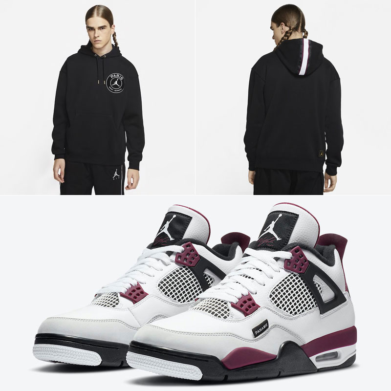 jordan-4-psg-taped-hoodie