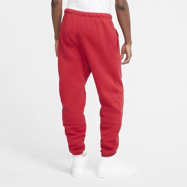 jordan-jumpman-air-fleece-jogger-pants-gym-red