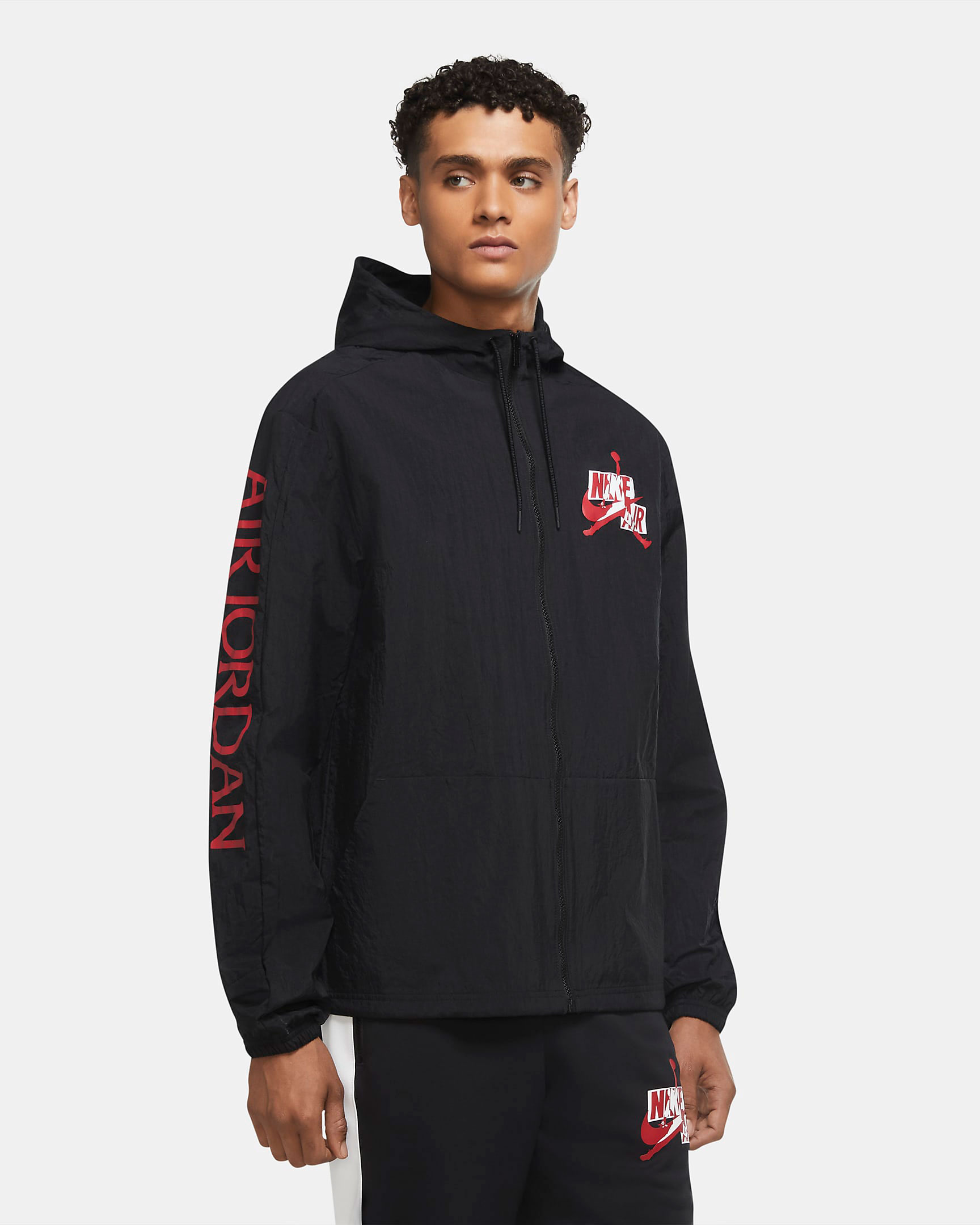 jordan-jumpman-classics-windbreaker-jacket-black-red-1