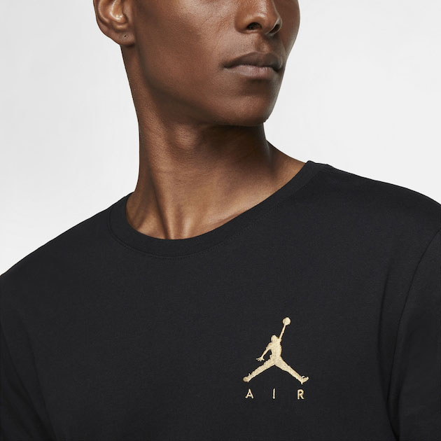 jordan-jumpman-embroidered-shirt-black-gold