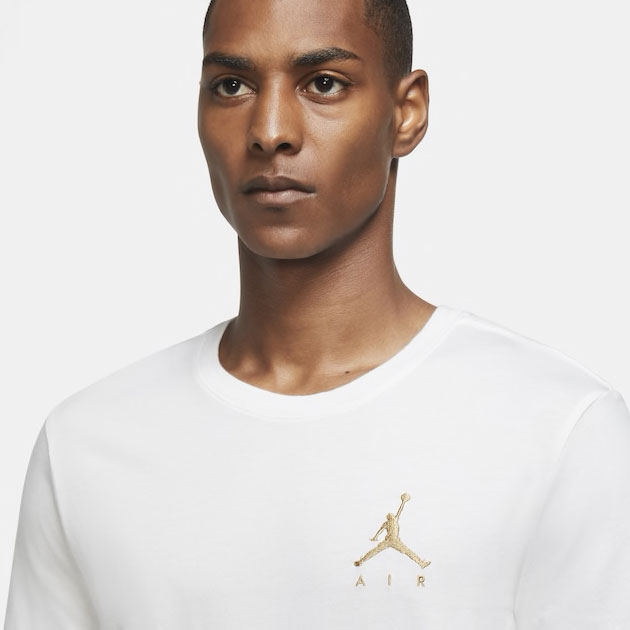 jordan-jumpman-embroidered-shirt-white-gold