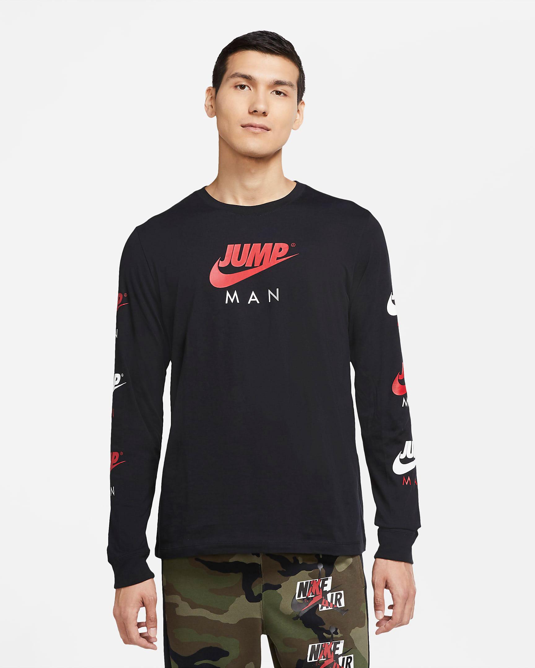jordan-jumpman-long-sleeve-shirt-black-white-red