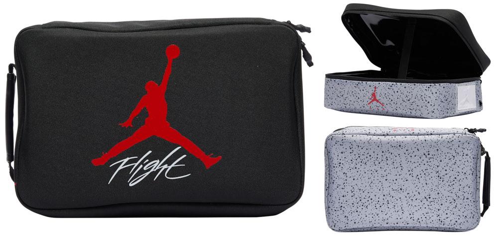 jordan-shoe-box-bag-black-red-grey-splatter