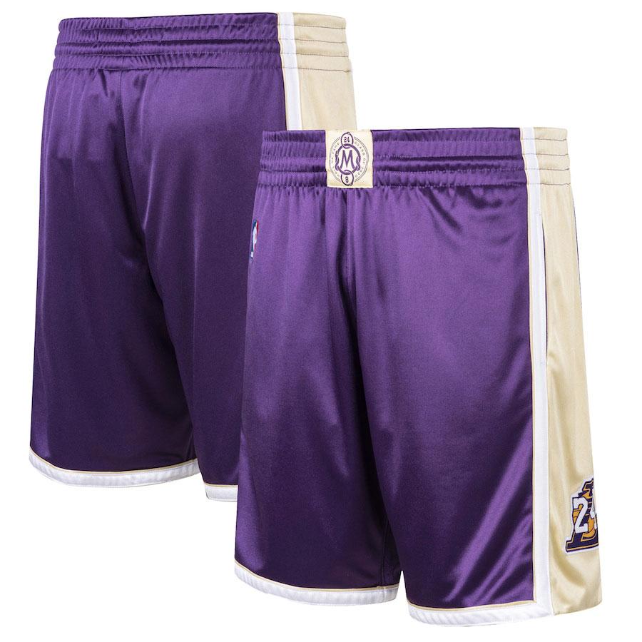 kobe-bryant-lakers-hall-of-fame-2020-shorts-purple