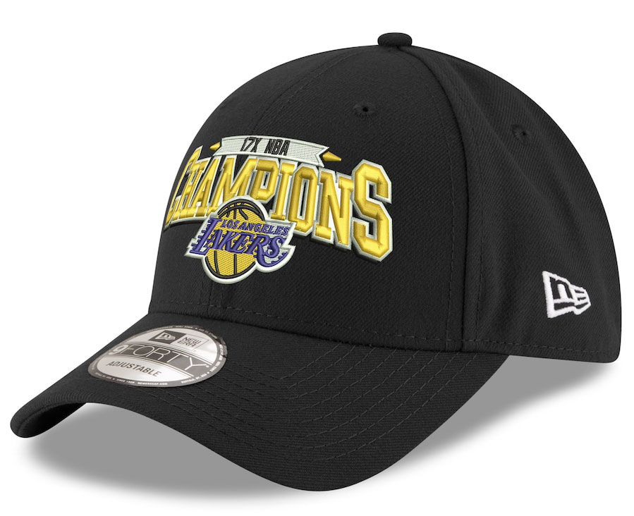 lakers-2020-champions-new-era-black-dad-hat