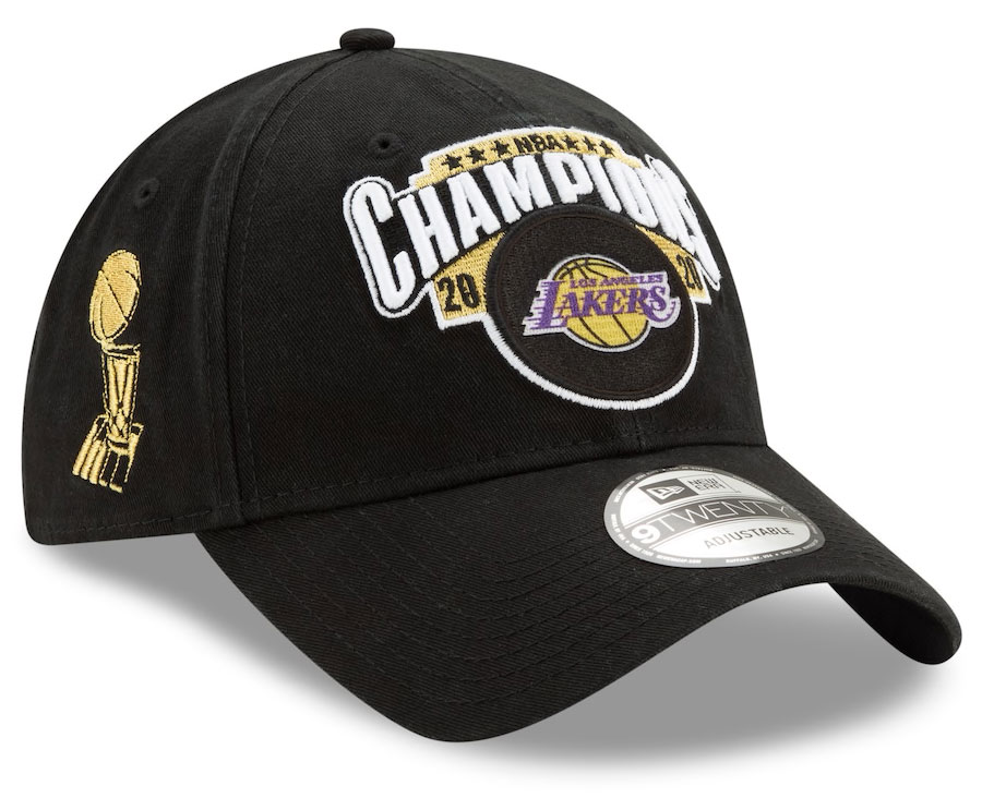 lakers-2020-champions-new-era-dad-hat
