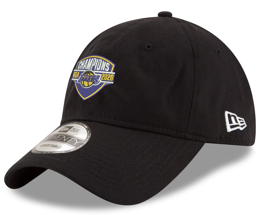 lakers-2020-champions-new-era-shield-dad-hat