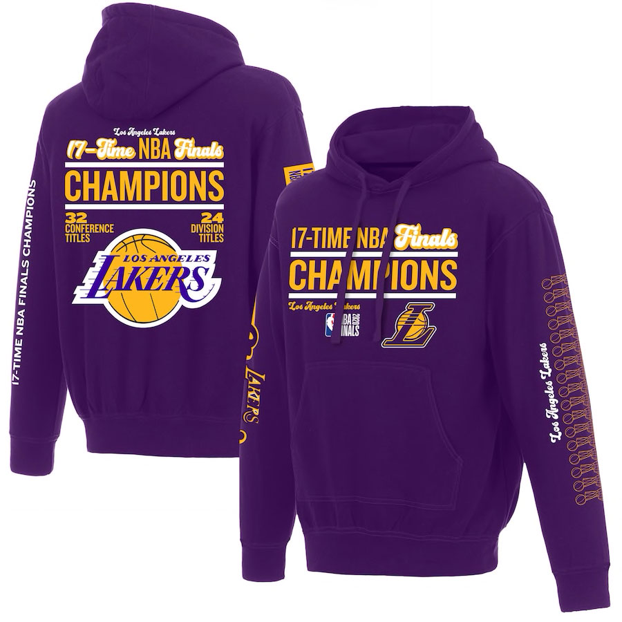lakers-2020-nba-finals-17-time-champions-hoodie-purple