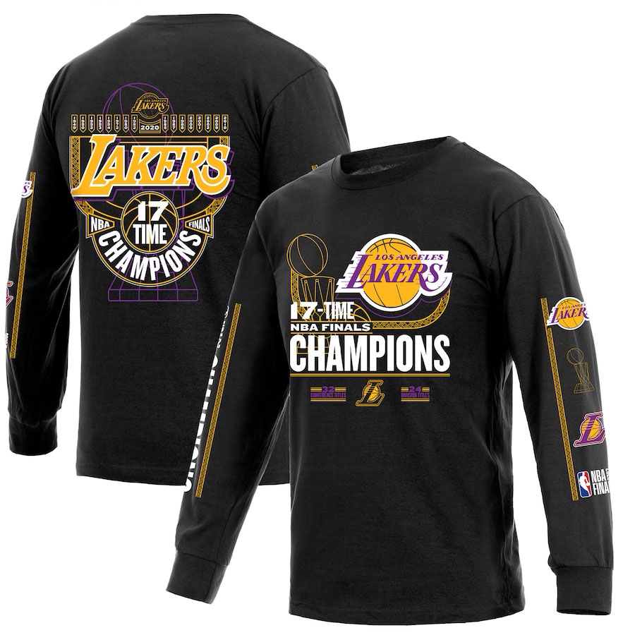 lakers-2020-nba-finals-17-time-champions-shirt