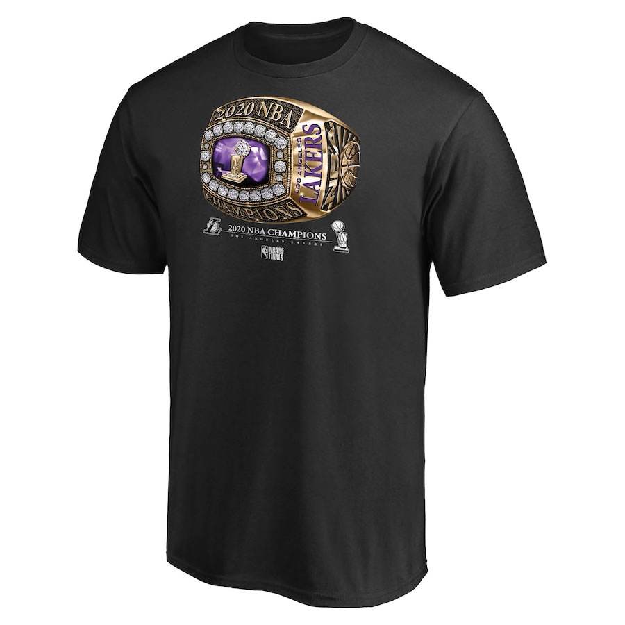 lakers-2020-nba-finals-champions-diamond-ring-shirt