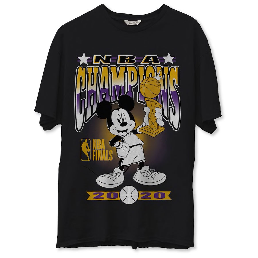 lakers-2020-nba-finals-champions-disney-mickey-shirt-black
