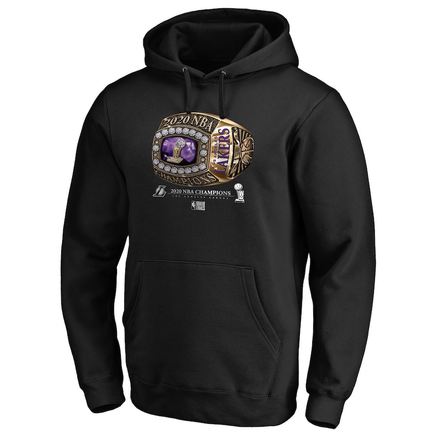 lakers-2020-nba-finals-champions-ring-hoodie