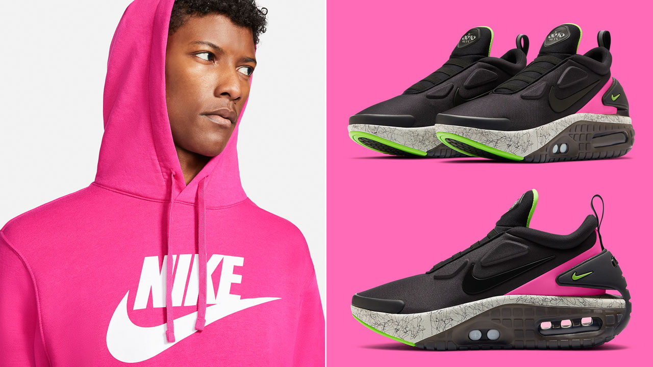 nike-adapt-auto-max-fireberry-sneaker-outfits-clothing-match